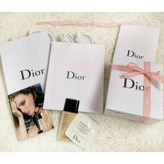 ディオール(Dior)のDior ショッパー セット(ラッピング/包装)