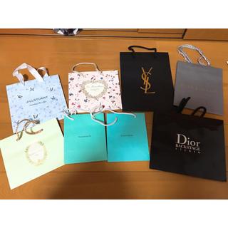 ティファニー(Tiffany & Co.)のブランド ショップ袋 まとめ売り(ショップ袋)