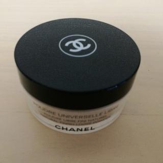 シャネル(CHANEL)のシャネルパウダー空容器(その他)