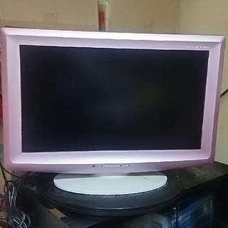 パナソニック(Panasonic)のPanasonic VIERA 20型 TH-20CH-P(テレビ)
