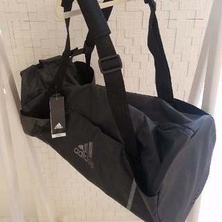 【ラスト1点】新品adidasボストンバッグ