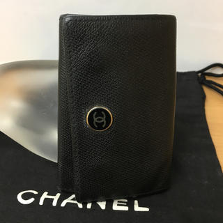 シャネル(CHANEL)の鑑定済み 正規品 シャネル CHANEL 6連キーケース(キーケース)