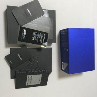 アイリバー(iriver)の「Latte様専用」iriver sp1000m blue(ポータブルプレーヤー)