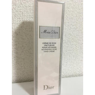 ディオール(Dior)のハンドクリーム Miss Dior(ハンドクリーム)