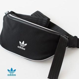 未使用!!adidas Originals ☆ボディバック・ウエストバッグ