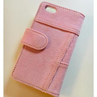 【499円セール】しまむら iPhone6 6s デニム iPhoneケース