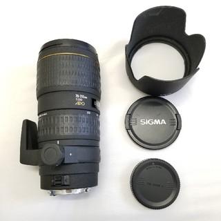 SIGMA - SIGMA 70-200mm F2.8 APO HSM Canon キャノン 用