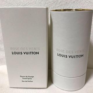 ルイヴィトン(LOUIS VUITTON)のLOUIS VUITTON/ ROSE DES VENTS トラベルスプレー (香水(女性用))