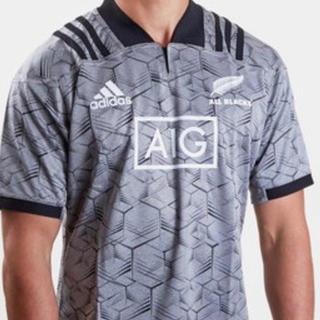 アディダス(adidas)のラグビー ニュージーランド ジャージ L(ラグビー)