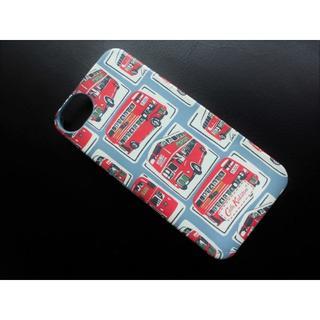 キャスキッドソン(Cath Kidston)のused【キャスキッドソン】iPhone5&5s スマホケース車柄(iPhoneケース)
