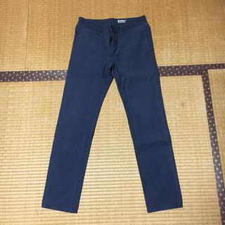 ユニクロ(UNIQLO)のユニクロ  パンツ  サイズ29(73cm)(その他)