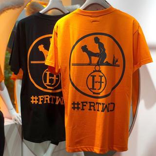 ヴァンキッシュ(VANQUISH)のfr2 柳 Tシャツ 限定(Tシャツ/カットソー(半袖/袖なし))