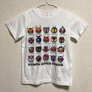 しまむら - ※120/130あります 仮面ライダー Tシャツ