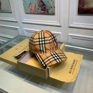 バーバリー(BURBERRY)のburberry 帽子(キャップ)