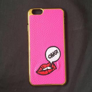 スタニングルアー(STUNNING LURE)のSKINNYDIP iPhoneケース(モバイルケース/カバー)