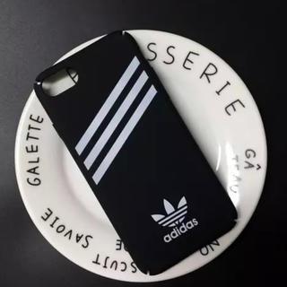 adidas - 新品 adidas iphoneケース スマホカバー