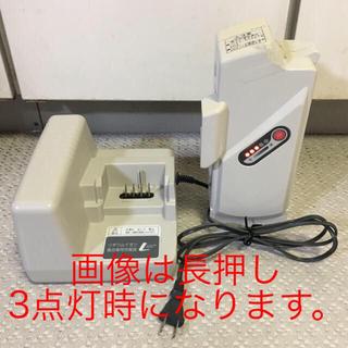パナソニック(Panasonic)のPanasonic 電動自転車 4Ahバッテリー  NKJ033充電器 動作確認(自転車本体)