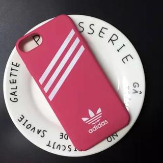 アディダス(adidas)のiphonex iphonexs adidas スマホケース(iPhoneケース)