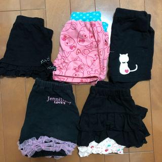 しまむら - ショートパンツ 女の子 80-90