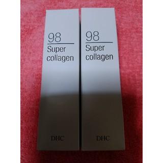 ディーエイチシー(DHC)のDHCスパコラ美容液100mlx2(美容液)