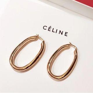 セリーヌ(celine)のCELINE ピアス 人気(ピアス)