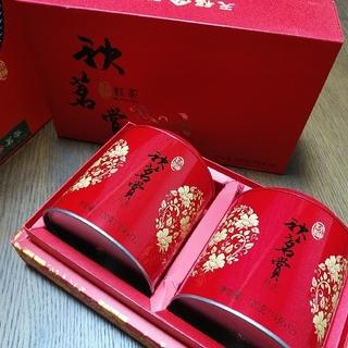 中国天福茗茶