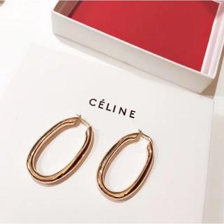 セリーヌ(celine)のCeline レディースピアス(ピアス)