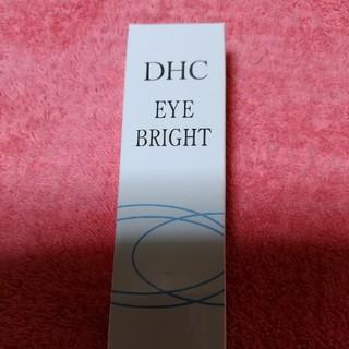 ディーエイチシー(DHC)のDHC薬用アイブライト(アイケア / アイクリーム)