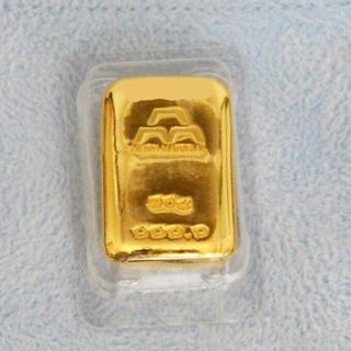 日本マテリアル 24金 50g インゴット