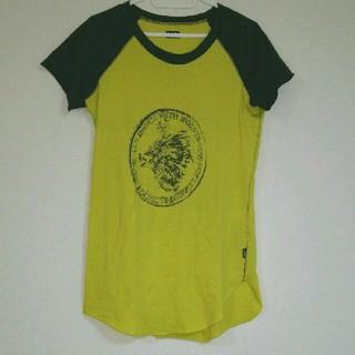 ルグランブルー(LGB)のL.G.B. ルグランブルー ラグランTシャツ(Tシャツ(半袖/袖なし))
