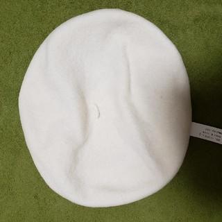 ハートイー(Heart E)のHeartE ベレー帽(ハンチング/ベレー帽)