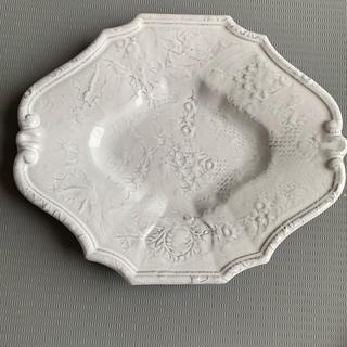 アッシュペーフランス(H.P.FRANCE)の新品未使用 アスティエ  ド ヴィラット  ルギャール レース 皿 食器 2(食器)