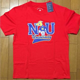 ナノユニバース(nano・universe)の[新品]ナノユニバースのTシャツ(M) (Tシャツ/カットソー(半袖/袖なし))