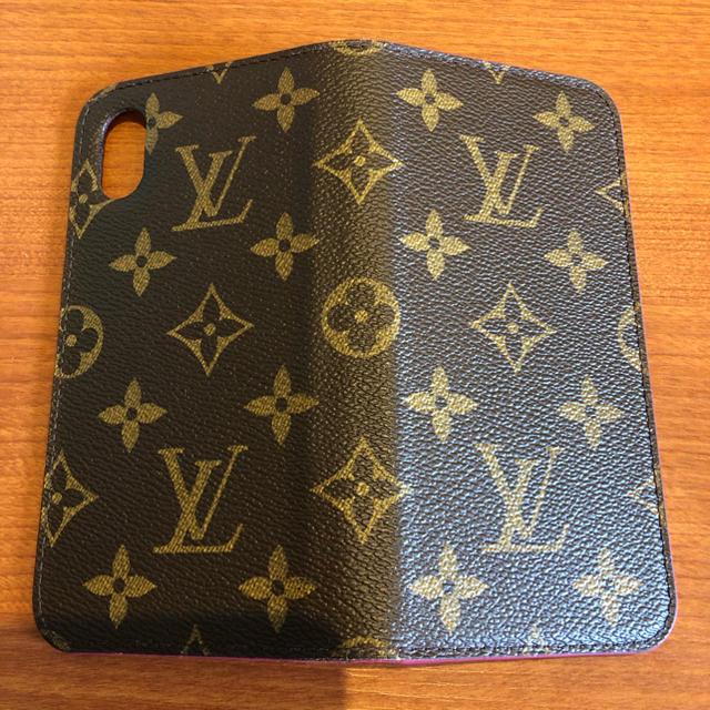 LOUIS VUITTON(ルイヴィトン)のルイヴィトン 美品 レディースのファッション小物(名刺入れ/定期入れ)の商品写真