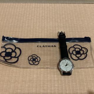 クレイサス(CLATHAS)の⭐️CLATHAS 腕時計⭐️(腕時計)
