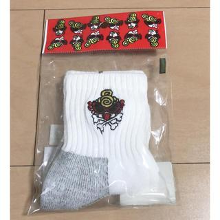 ヒステリックミニ(HYSTERIC MINI)のHysteric Mini 靴下(靴下/タイツ)