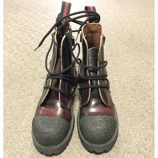 アンダーグラウンド(UNDERGROUND)のunderground ブーツ(ブーツ)
