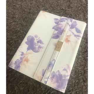 リエンダ(rienda)のリエンダ rienda  手帳カバー ケース(ノベルティグッズ)