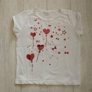 Combi mini - 女の子Tシャツ90