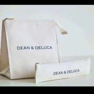 ディーンアンドデルーカ(DEAN & DELUCA)のDEAN&DELUCAディーンアンドデルーカ付録 カトラリーポーチ(弁当用品)