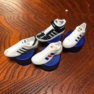 アディダス(adidas)のボトルキャップ アディダス(ノベルティグッズ)