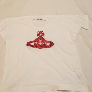 ヴィヴィアンウエストウッド(Vivienne Westwood)のVivienne Westwood(Tシャツ/カットソー(半袖/袖なし))