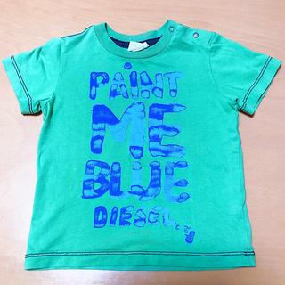 ディーゼル(DIESEL)のdiesel ディーゼル Tシャツ(Tシャツ/カットソー)