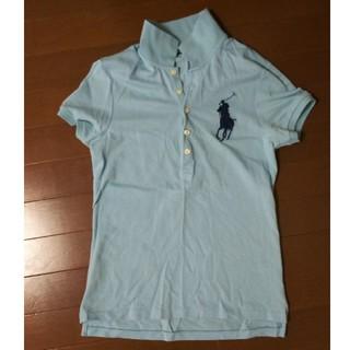 RALPH LAUREN ポロシャツ