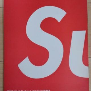 シュプリーム(Supreme)のシュプリーム 本 雑誌 ステッカー (ステッカー(シール))