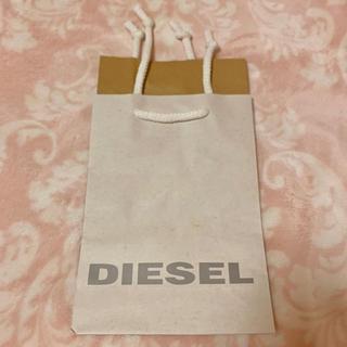 ディーゼル(DIESEL)のDIESEL ディーゼル 紙袋(ショップ袋)