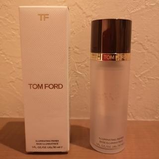 TOM FORD - トムフォード イルミネイティング プライマー