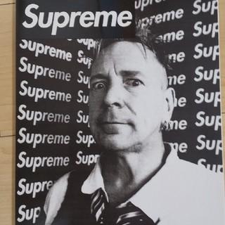 シュプリーム(Supreme)のシュプリーム 本 雑誌 ステッカー(ステッカー(シール))