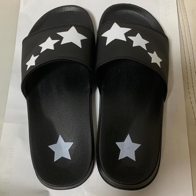 シャワーサンダル レディースの靴/シューズ(サンダル)の商品写真