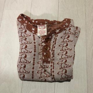 ムチャチャ(muchacha)のムチャチャ スヌーピー(Tシャツ/カットソー)